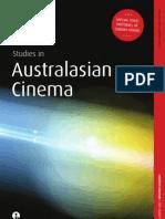 Studies in Australasian Cinema