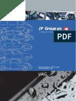 VAG Catalogue Uk