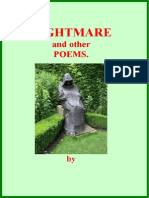 Nightmare and other poems