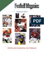 college football 2011 edited version