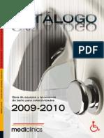 CatalogoMediclinics ES