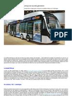 Iveco Bus Ellisup. 100% Electrique Nov 2013 Doc