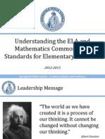 Understanding CC for Elementary Teachers FINAL (11.20.12)