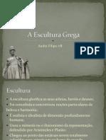 A Escultura Grega