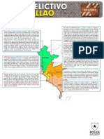 Mapa delictivo Lima y Callao 29NOV2013