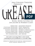 grease program1