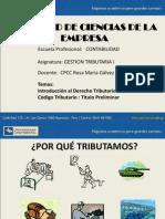 Temas Primera Semana_2013-II