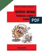 Cartilha Assedio Moral Fenasps