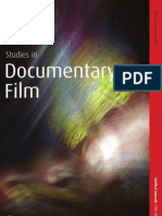 Studies in Documentary Film