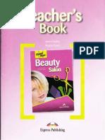 Beauty Salon TB