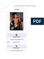 Bolívar hu