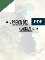 Region Del Caucaso