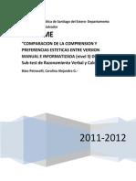 Informe Baez Petrocelli