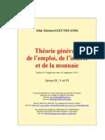 Theorie Emploi Monnaie 2