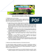 Declaratoria CONADES JUVENIL 2012.pdf