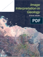 Image Interpretation in Geology 3rd Edition, s.a. Drury, Optimized