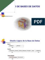Cap4_11_DiseñoFisicoyLogicoBBDDyDiseño de Interfaces