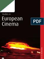 Studies in European Cinema