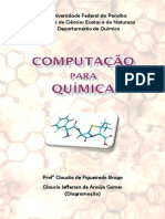 Apostila Computacao Quimica Cfb3p