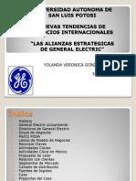 Caso General Electric