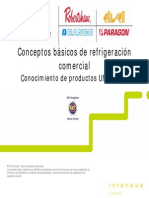 Training Commercial Refrigeration Systems Final Spanish