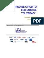 Manual de CFTV 1 Completo