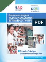 Modelo Pedagogico[1]