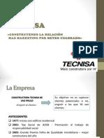 Caso Tecnisa - Más por Metro Cuadrado (2)