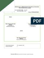 Ittap-Ad-po-001 Mantenimiento Correctivo y Preventivo