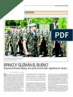 CORDOBESES DEL AÑO 2009 - Premio a la Brimz X
