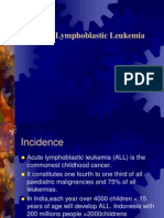 Acute Lymphoblastic Leukemia.ppt