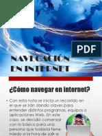 Navegación en Internet