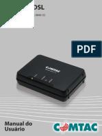 Manual Modm Contac ADSL 2 2