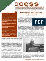 Los derechos de las víctimas ante la CPI Spanish