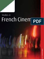 Studies in French Cinema