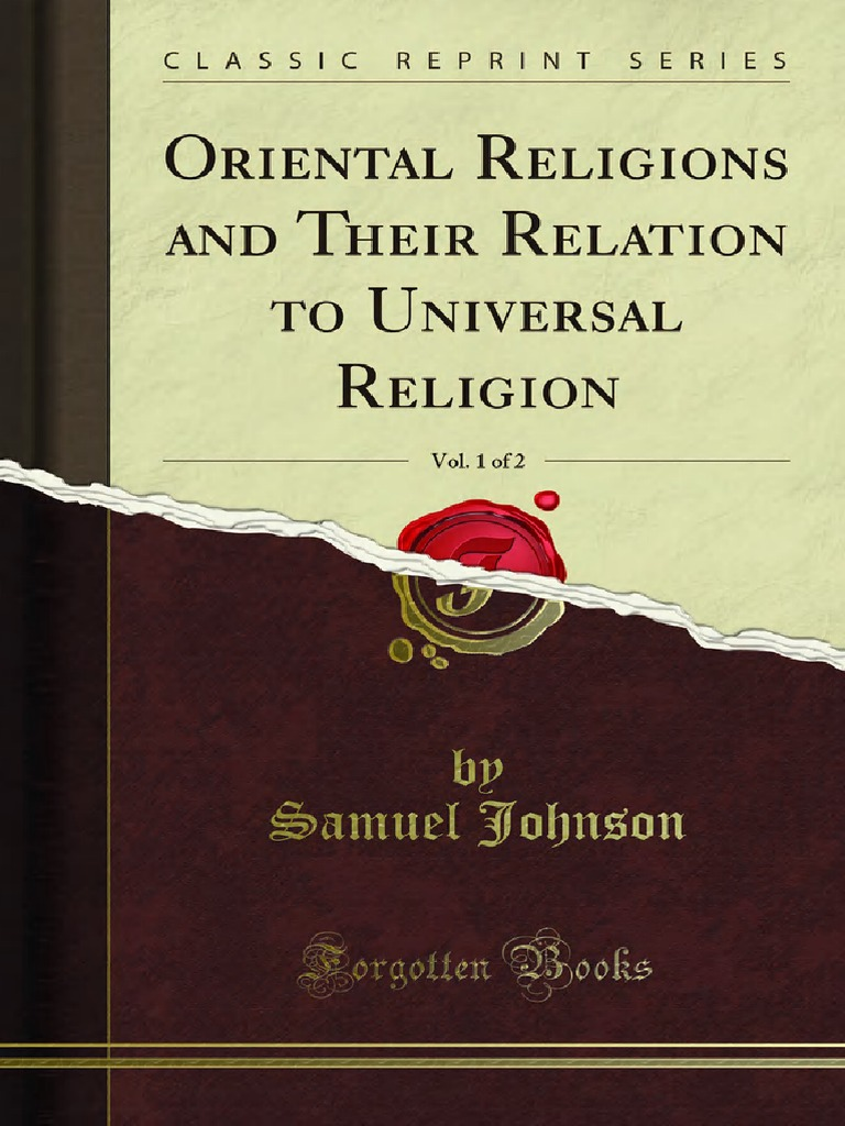 Oriental Religions and Their Relation to Universal Religion v1 1000053231  dd85b71f6f