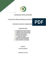 Informe Final Mecanica de Suelos II