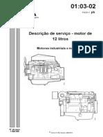 Manual Tecnico Motor Scania
