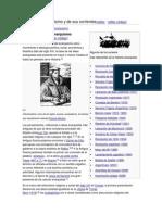historia del anarquismo y de sus corrientes