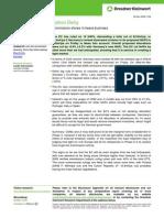 Carbon Derby - Commission Shows It Means Business