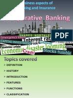 Co Operative Banks