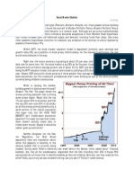Stock Market Bubble 2013 Nov DC