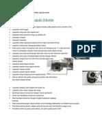 Job Sheet Overhole Kepala Silinder Sepeda Motor