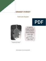 Histoire Grasset d Orcet