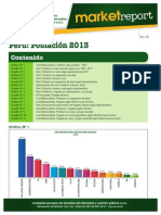 CPI Poblacion Peru 2013 Nov.