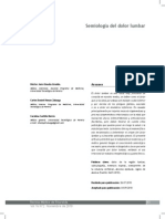 Dialnet-SemiologiaDelDolorLumbar-3949092