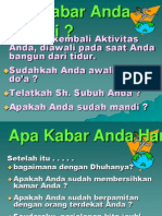 Agama Di FK Malahayati TM2