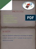 Prototec - Expo