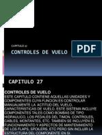 Capitulo 27 controles de vuelo.pptx