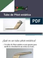 Tubo de Pitot-estática.pptx